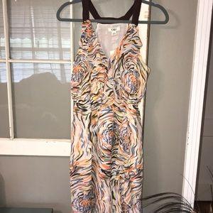 NWT Ruffle Sun Dress